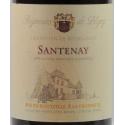 Santenay Rouge 2007 Seigneur de Bligny