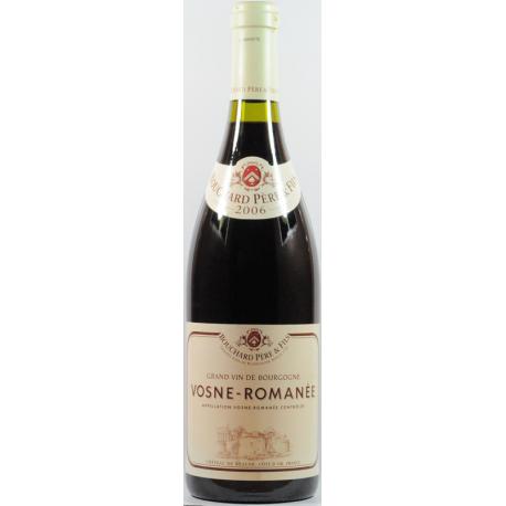 Vosne-Romanée Rouge 2006 Bouchard Père & Fils