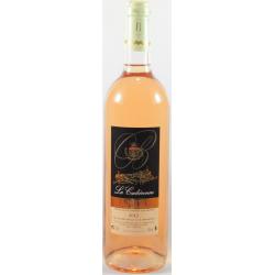Bandol Rosé La Cadiérenne