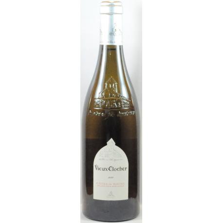 Côtes du Rhône Blanc 2012 Vieux Clocher