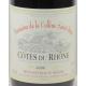 Côtes du Rhône Rouge 2006 Dom. Colline Saint-Jean