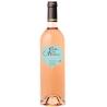 VDF Cinsault-Grenache Rosé Cellier des Pradeaux
