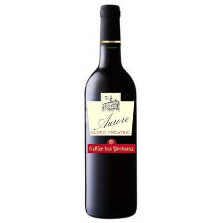 Vin de pays du Var Rouge Cellier des Pradeaux