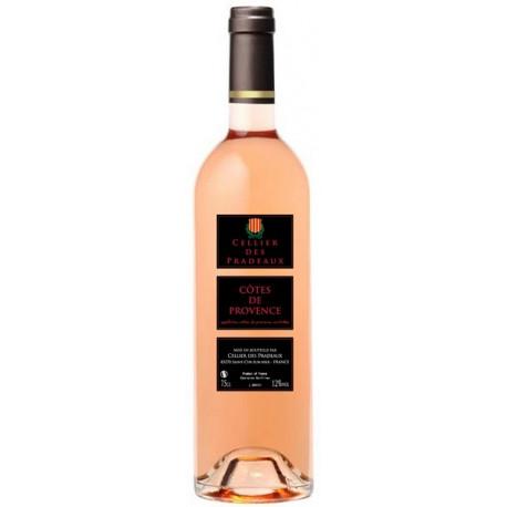 Côtes de Provence Rosé Cellier des Pradeaux