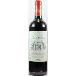 Bordeaux Rouge 2005 Duc de Beaulieu