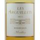 Bordeaux Blanc Moelleux 2013 Les Arguillets