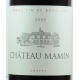 Graves Rouge 2007 CH. Mamin