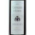 Saint-Julien Rouge 2004 Chevaliers d'Aymon
