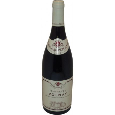 Volnay 1er cru Rouge 2002 Bouchard Père & Fils