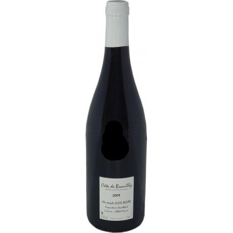 Côtes de Brouilly 2009 Liger-Belair
